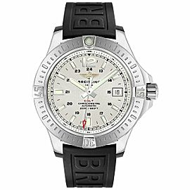 Breitling Colt Automatic Men's Black Watch