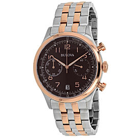 Bulova Classic 98B248 42mm Mens Watch