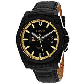 Bulova Grammy Edition 98B293 49mm Mens Watch