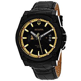 Bulova Men's Grammy Edition Watch