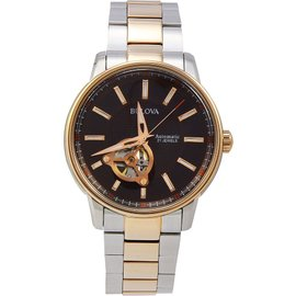 Bulova 98A140 45mm Mens Watch