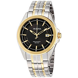 Bulova Precisionist 98B273 42mm Mens Watch