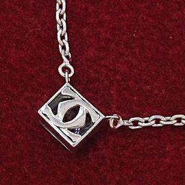 Cartier Tank Necklace