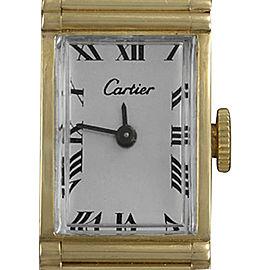 Cartier Vintage 13mm x 22mm Womens Watch