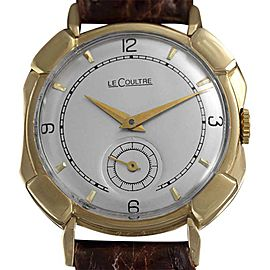 Jaeger-LeCoultre Vintage 480/CW 30mm x 39mm Mens Watch