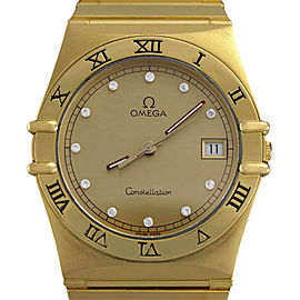 Omega Constellation 396.1070 / 396.1080 35mm Mens Watch