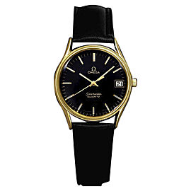 Omega Seamaster MD 196.0281 33mm Mens Watch