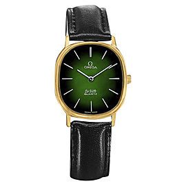 Omega De Ville MD 191.0046 28mm x 40mm Unisex Watch