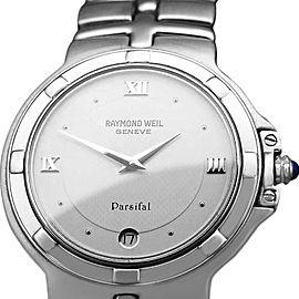 Raymond Weil Parsifal 9191 35mm x 40mm Mens Watch