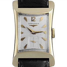 Longines Vintage 24.5mm x 38.5mm Mens Watch