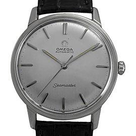 Omega Seamaster 165.002 34.5mm x 41mm Mens Watch