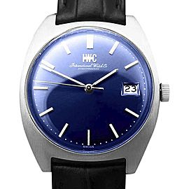 IWC Vintage 1828 35mm x 41mm Mens Watch