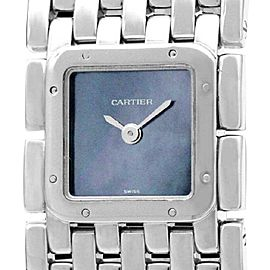 Cartier Ruban 2420 26mm Womens Watch