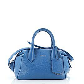 Balenciaga Infanta Boston Bag Leather Mini