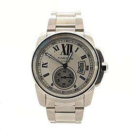 Cartier Calibre de Cartier Automatic Watch