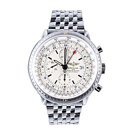 Breitling Navitimer World A2432212/G571 Mens Watch