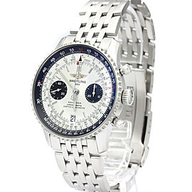 BREITLING Navitimer 05 Limited Edition in Japan Watch A23330