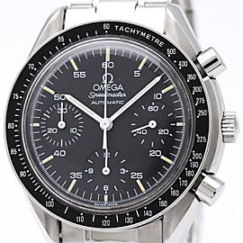Omega Speedmaster 3510.50 Stainless Steel Automatic 39mm Men's Watch