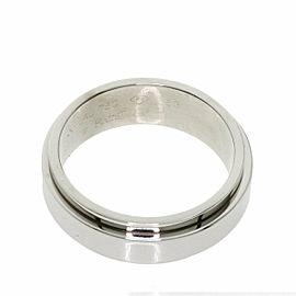 PIAGET 18K White Gold possession Ring