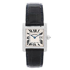 Cartier Francaise Womens Watch