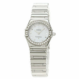 OMEGA 1465.71 Constellation Stainless Steel/Stainless Steel My Choice Watch TNN-2056