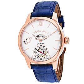 Mathey Tissot Men's Endmond Watch