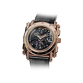 Manufacture Royale Androgyne Origine Limited Edition AN43.08P08.B.245