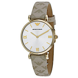 Armani Women's Dress Watch