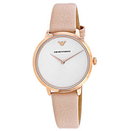 Armani Women's Two Hand Watch