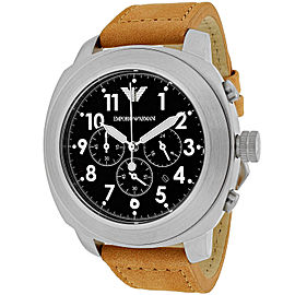 Armani Men's Sportivo Watch