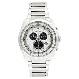 Citizen Eco-Drive AT2150-51A 43mm Mens Watch