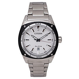 Citizen Eco-Drive AW1041-53B 43mm Mens Watch