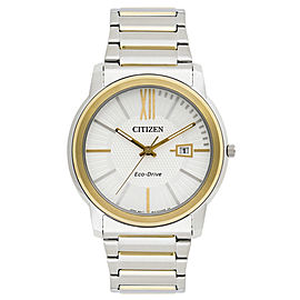 Citizen Eco-Drive AW1214-57A 42mm Mens Watch
