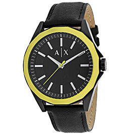 Armani Exchange Men's Dress Watch