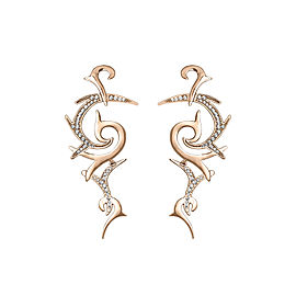 Tattoo Earrings