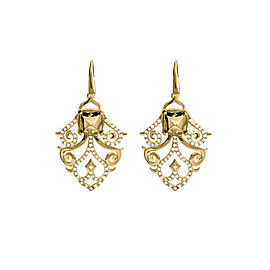 Dorona Earrings