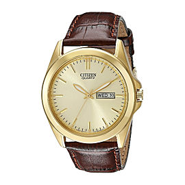 Citizen Classic BF0582-01P 40mm Mens Watch