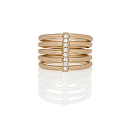 Carelle Moderne Ring Size 6