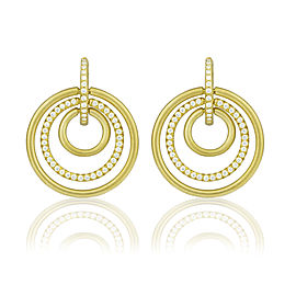 Carelle Moderne Small Earrings