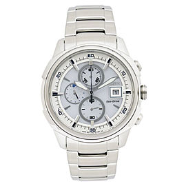 Citizen Eco-Drive CA0370-54A 41mm Mens Watch