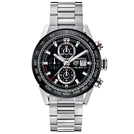 Tag Heuer Men's Carrera Watch