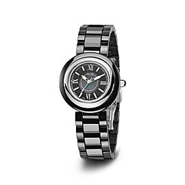 CAVO Black Mop Dial 32mm Womens Watch