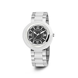 CAVO Black Dial 37mm Womens Watch