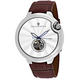 Christian Van Sant Men's Cyclone Automatic Watch