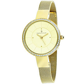 Christian Van Sant Women's Reign Watch