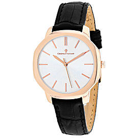 Christian Van Sant Women's Octave Slim Watch