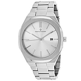 Christian Van Sant Men's Octavius Slim Watch