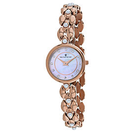 Christian Van Sant Women's Perla Watch