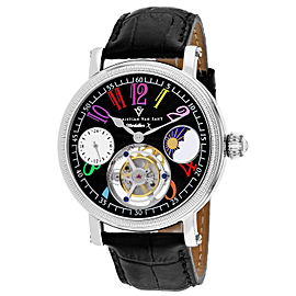 Christian Van Sant Men's Tourbillon X Limited Edition Watch