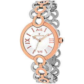Christian Van Sant Women's Twirl Watch